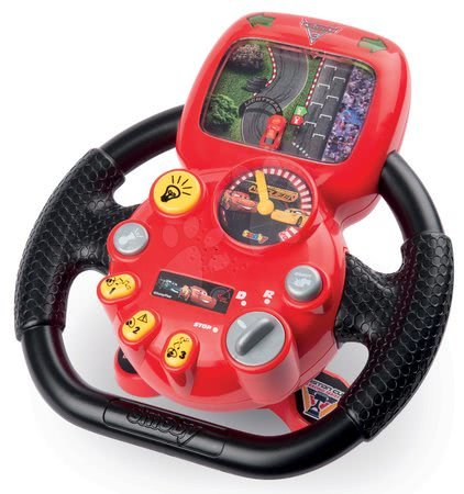 370106 a smoby volant