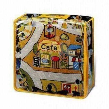 Lee Chyun - Habszivacs puzzle Road Map - Autóút térkép Lee 81 darab 92*92*1,4 cm 0 hó-tól_1