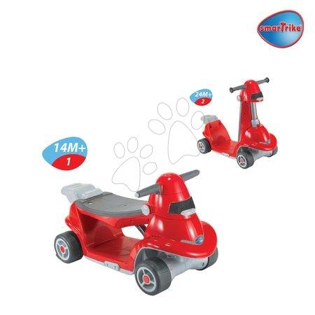 3810506 a smarttrike odrazadlo
