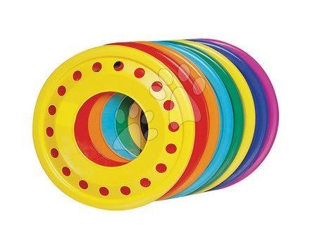 Discuri zburătoare - Disc zburător Dohány diametru 18 cm cu găuri de la 3 ani