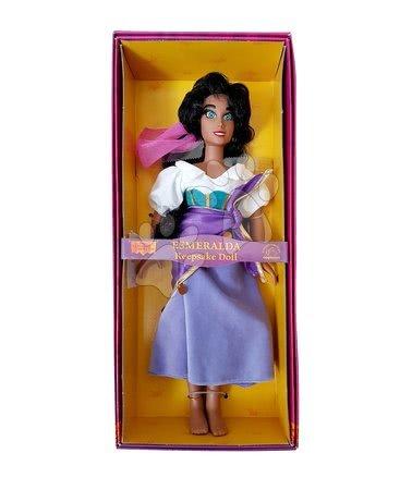 Panenka Disney Esmeralda