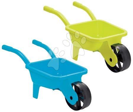 Kültéri játékok - Talicska Garden&Seasons Écoiffier zöld/türkíz 18 hó-tól