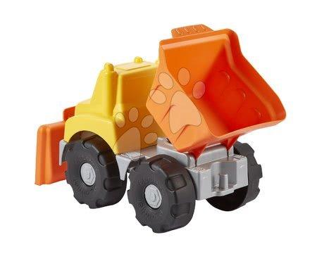 Kültéri játékok - Munkagép hótúró Écoiffier narancssárga 18 hó-tól_1
