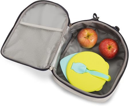 Školski pribor - Ruksak lisica Kids Lunch Box Fox toT's-smarTrike na rame od neoprena_1