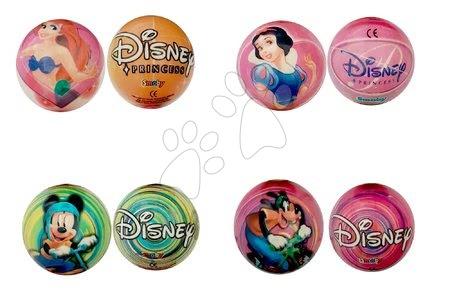 Pohádkový míč Disney Mondo 6 cm