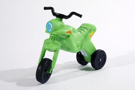 Babytaxiu motocicletă Enduro Maxi Dohány verde