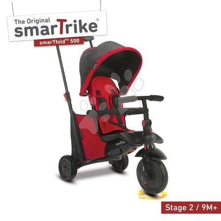 5050500 a smartrike trojkolka smartfold
