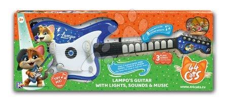 510109 a smoby gitara
