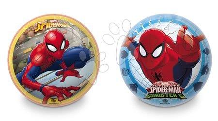 Spiderman - Minge din cauciuc Omul păianjen Mondo 14 cm