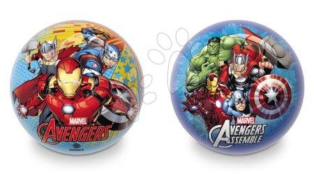 Avengers - Meselabda Bosszúállók Mondo gumiból 14 cm