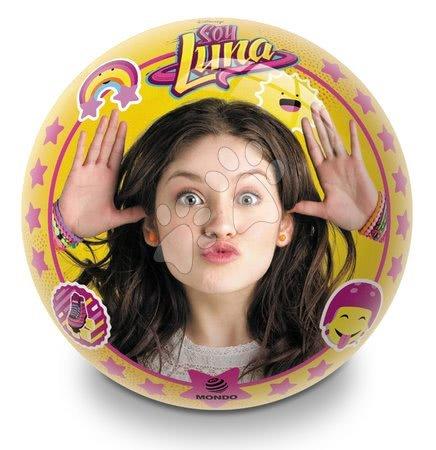 Meselabda Soy Luna Mondo 14 cm gumiból