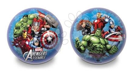 Avengers - Meselabda Bosszúállók Mondo gumiból 23 cm