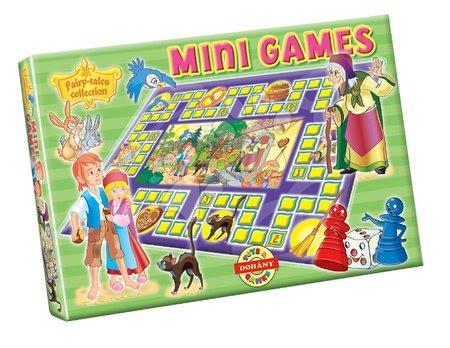 Jocuri de societate pentru copii - Joc de societate Dohány Albă-ca-Zăpada