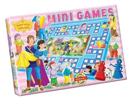 Jocuri de societate pentru copii - Joc de societate Dohány Căsuţă de turtă dulce