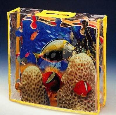 Lee Chyun - Habszivacs puzzle Sea World Lee 54 darab 60*90*1,2 cm 0 hó-tól