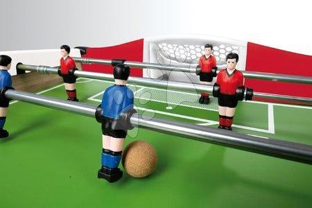 Jocuri de societate - Mingi de fotbal din plută Smoby de rezervă diametru 3,5 cm 3 buc_1