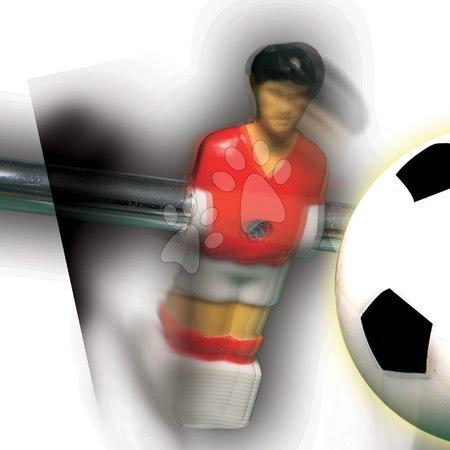 Jocuri de societate - Mingi de fotbal din plastic Smoby de rezervă diametru 34 mm 3 buc_1