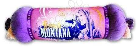 IL13577 WD vankúš Hanna Montana - pink 4