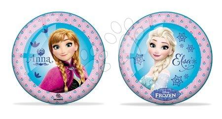 Mingi de poveste - Minge din cauciuc de poveste Frozen Mondo 23 cm_1