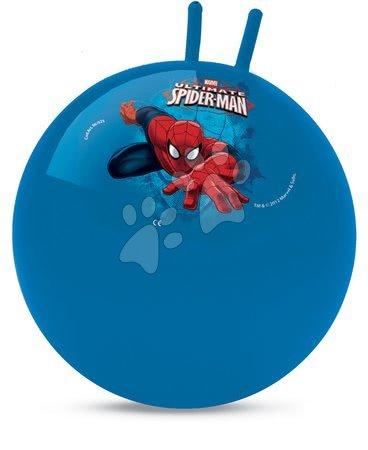 Spiderman - Minge pentru sărit Kangaroo Omul păianjen Mondo 45 cm_1