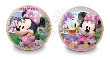 Minnie - Pravljična žoga Minnie Mondo gumijasta 23 cm_1