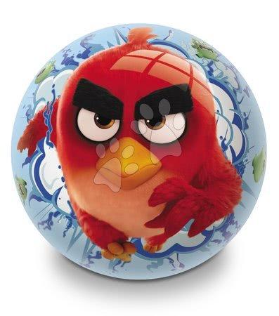 Mingi de poveste - Minge de poveste Angry Birds Mondo din cauciuc 23 cm