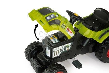 710107 a smoby traktor