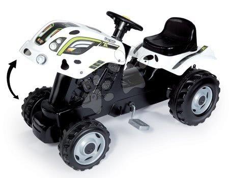 710113 a smoby traktor