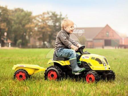 710114 a smoby traktor