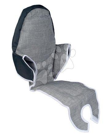 Odrážadlá od 6 mesiacov - Náhradný diel textilný poťah k odrážadlám Maestro Ride-On Smoby s pohodlnou mäkkou výplňou od 6 mes_1