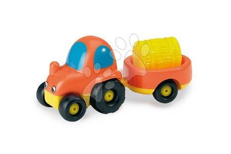750027 a smoby traktor
