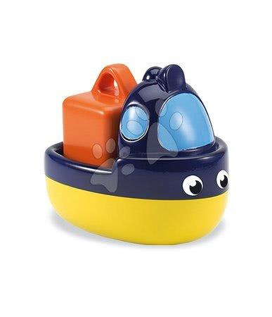 Teherhajó gyerekeknek Vroom Planet Smoby hossza 8,5 cm 12 hónapos kortól