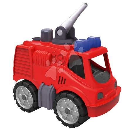 Kültéri játékok - Tűzoltókocsi Power BIG vízágyúval piros 24 hó-tól_1