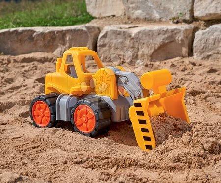 Kültéri játékok - Játék buldózer Maxi Bolide Smoby hossza 47 cm_1