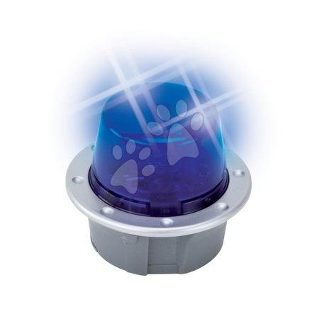 Maják BIG se světlem a zvukem k odrážedlům BIG modrý od 12 měsíců