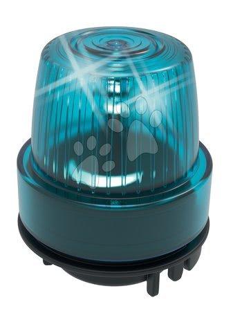 Príslušenstvo k odrážadlám - Elektronické svetlo so zvukom Light-Sound SOS pre všetky odrážadlá BIG New&Classic&Neo&Next a traktory s volantom od 12 mes