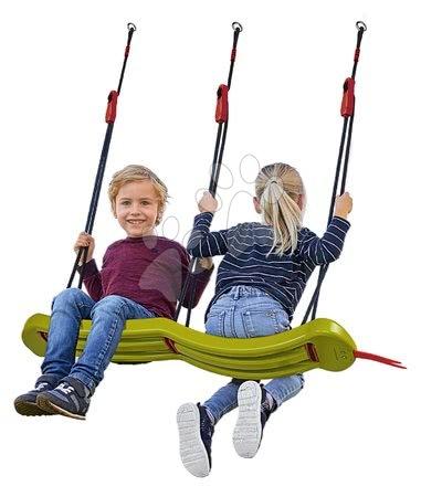 Gyerekhinták - Hinta gyerekeknek Snake Swing BIG teherbírása 100 kg magasságilag állítható 5-10 éves korosztálynak