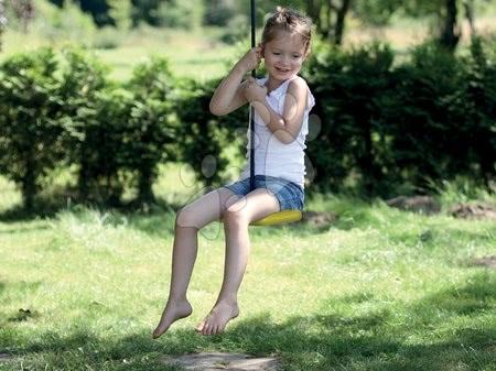 Gyerekhinták - Hinta Activity Swing BIG teherbírása 70 kg magasságilag állítható 5 évtől