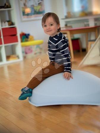 Tobogane pentru copii - Con balansoar cu pernă Cosy BIG leagăn-tobogan-cățărătoare-nisipar-piscină de la 12 luni