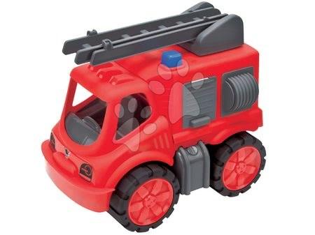 Hasičské auto Power BIG dĺžka 31 cm červené od 24 mes