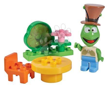 Čebelica Maja - Kocke Čebelica Maja - Kobilica Filip v dnevni sobi PlayBIG Bloxx 1 figurica in 6-7 delov od 24 mes