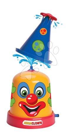 Klaun koji prska vodu fontana BIG