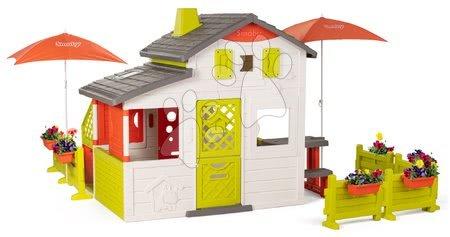 810211 p a smoby domcek