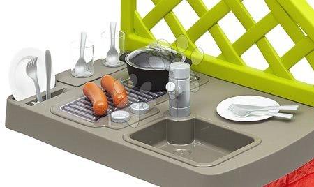810901 j smoby letna kuchynka