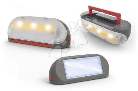 Solarna lučka s polnjenjem Nomad Solar Lamp Smoby za vse Smoby hiške za nameščanje in prenosna 15*5*5 cm od 24 mes