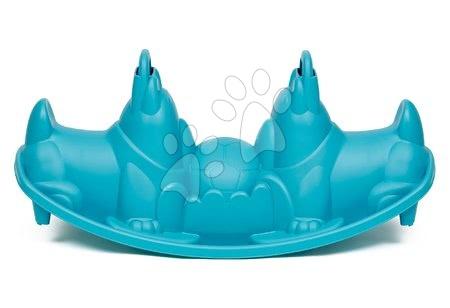 Gyerekhinták - Libikóka Blue Dog Smoby kék kutyusok 18 hó-tól UV védelemmel_1