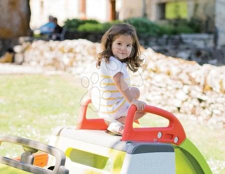 Igračke i igre za vrt - Penjalica auto Adventure Car Smoby sa zvukom, pješčanikom i toboganom od 150 cm s UV filtrom od 18 mjeseci_1