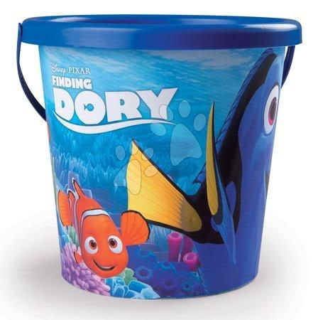 Finding Dory  - Kbelík Hledá se Dory Smoby výška 18 cm od 18 měsíců