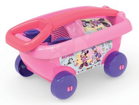 867002 a smoby vozik