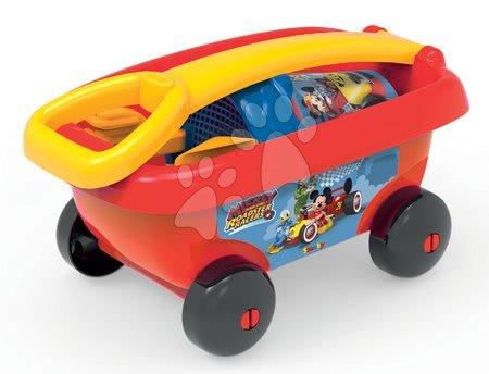 867003 a smoby vozik
